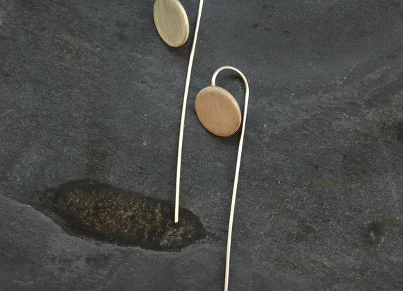 Luna Earring - Small