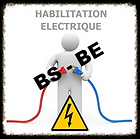 Habilitation electrique BS BE