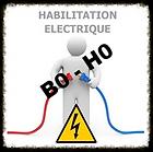 Habilitation electrique B0 H0