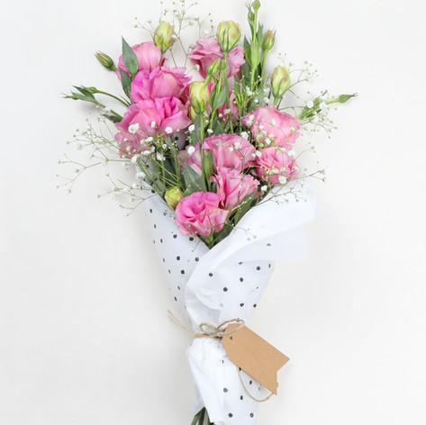 Bouquet 03 - 15 euros