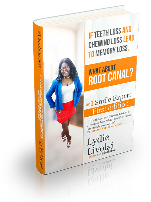 IF TEETH LOSS AND CHEWING LOSS LEAD TO MEMORY LOSS WHAT ABOUT ROOT CANAL?