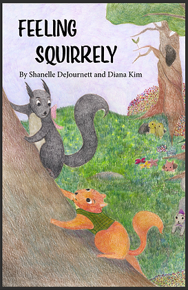 Feeling Squirrely