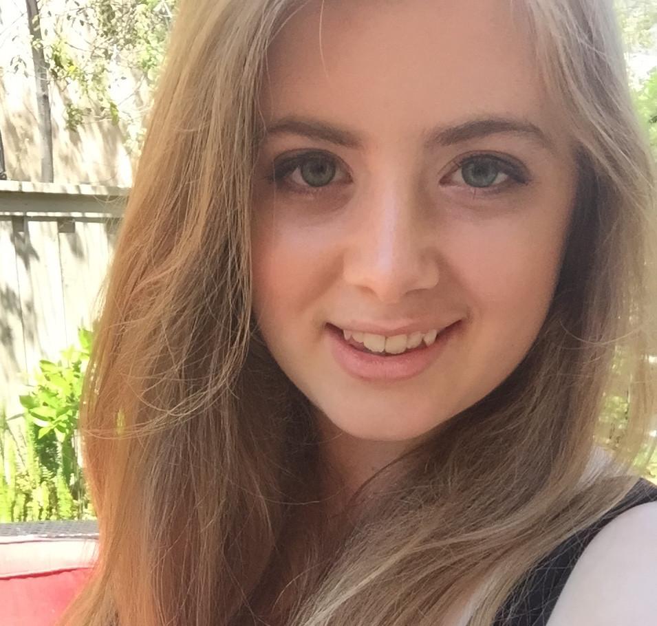 Paige Morgan