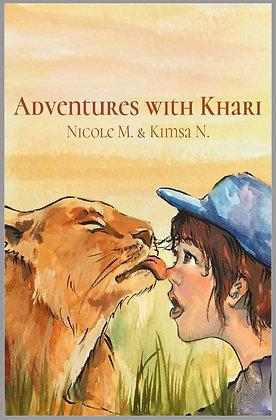 Adventures with Khari