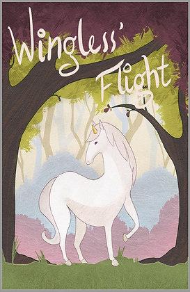Wingless' Flight