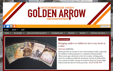 WHS Golden Arrow Feature.PNG