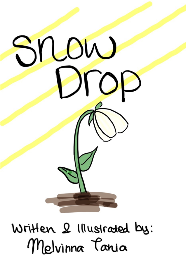 Snowdrop front cover