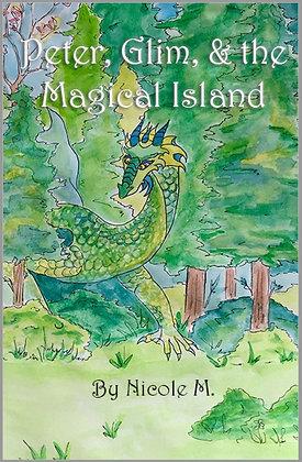 Peter, Glim & the Magical Island
