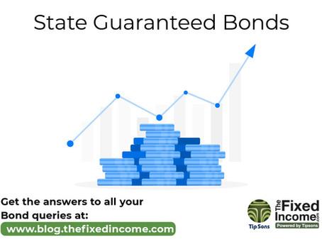 State Guaranteed Bonds