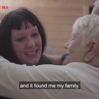 Nikita Finds Her Family After Years of Heartbreak