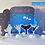 Thumbnail: Swan Lake Printable Playtime Tableau