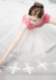 Crafterina, Dance Crafts, Ballet