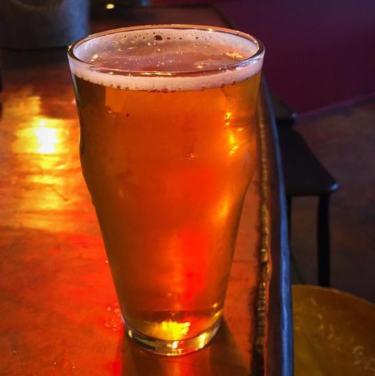 Mainstreet Amber Beer