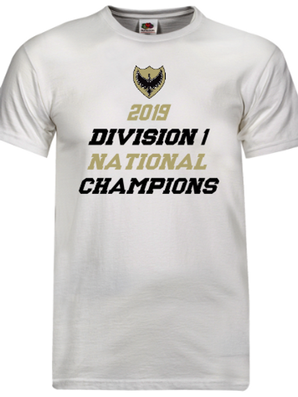 2019 National Champions