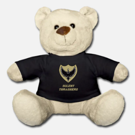 Thrashers Teddy Bear