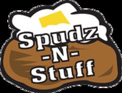 Spudz Logo