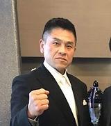 佐野勝治 会長 富士山ネクサスボクシングジム