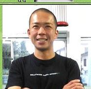 愛葉正智 トレーナー 富士山ネクサスボクシングジム ジュニアぶもん部門