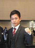 佐野友拓 富士山ネクサスボクシング マネージャー