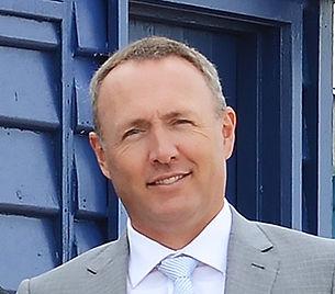 Gareth Bradly