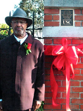 Levi Kingston, founder of  Hoover Intergenerational Care, Inc.