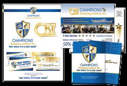 Champions Barbering Institute