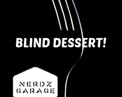 Wildly Popular Dark Dining, By Accident