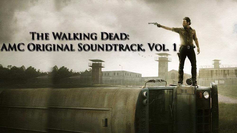 The Walking Dead AMC Original Sountrack