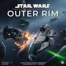 Star Wars the Outer Rim