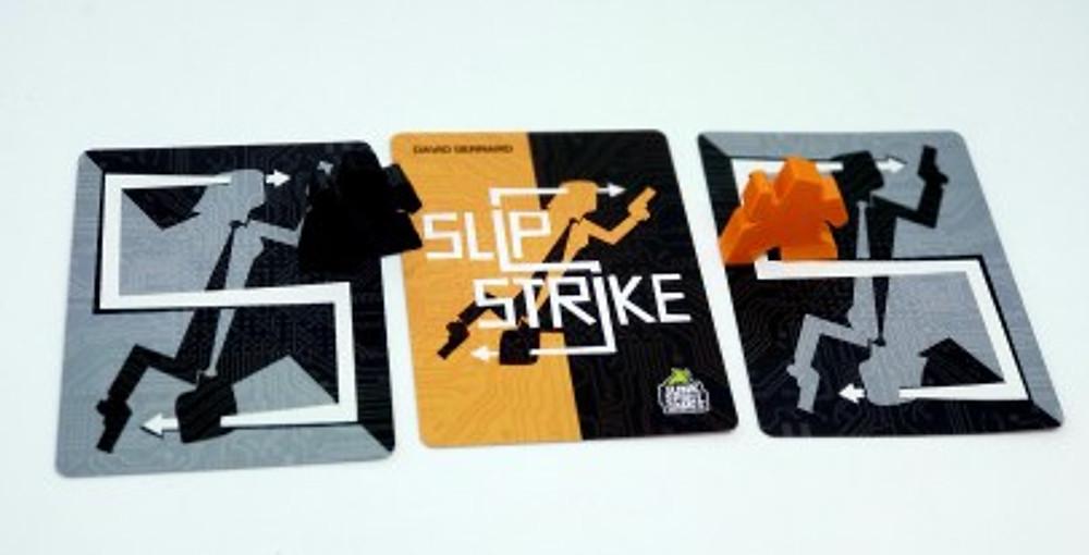 Slip Strike from Junk Spirit Games