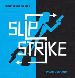 Why Do Spies Wear Ties? Because they are Polished – Just Like Slip Strike Card Game
