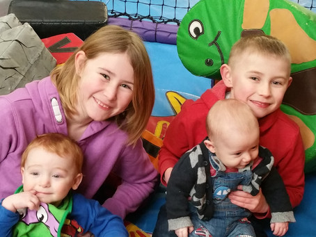 What's it like being a new Toddle Talk Instructor?