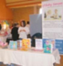 Baby Senses Ipswich Baby Fair 2015
