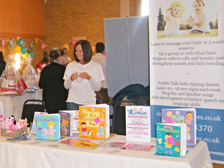 Its Baby Fair Time!