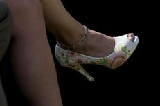 ❤ Altijd de schoenen...