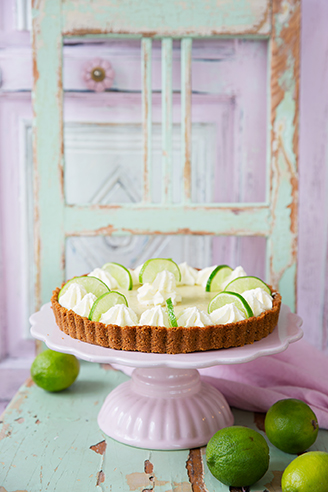 web.key lime pie