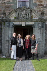 Event photography at the Castle