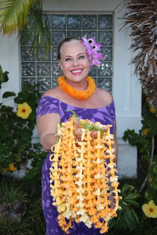 Aloha and welcome