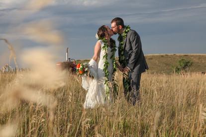 Colorado Wedding bliss