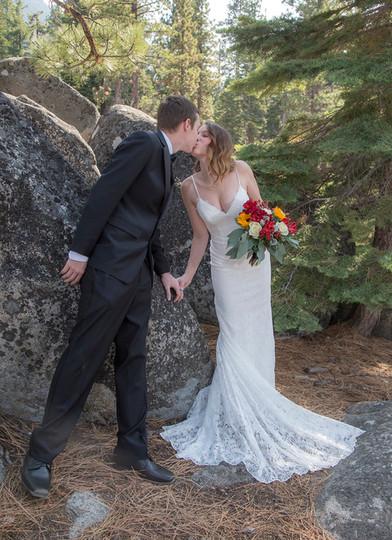 Romance at Van Sickle Bi State Park