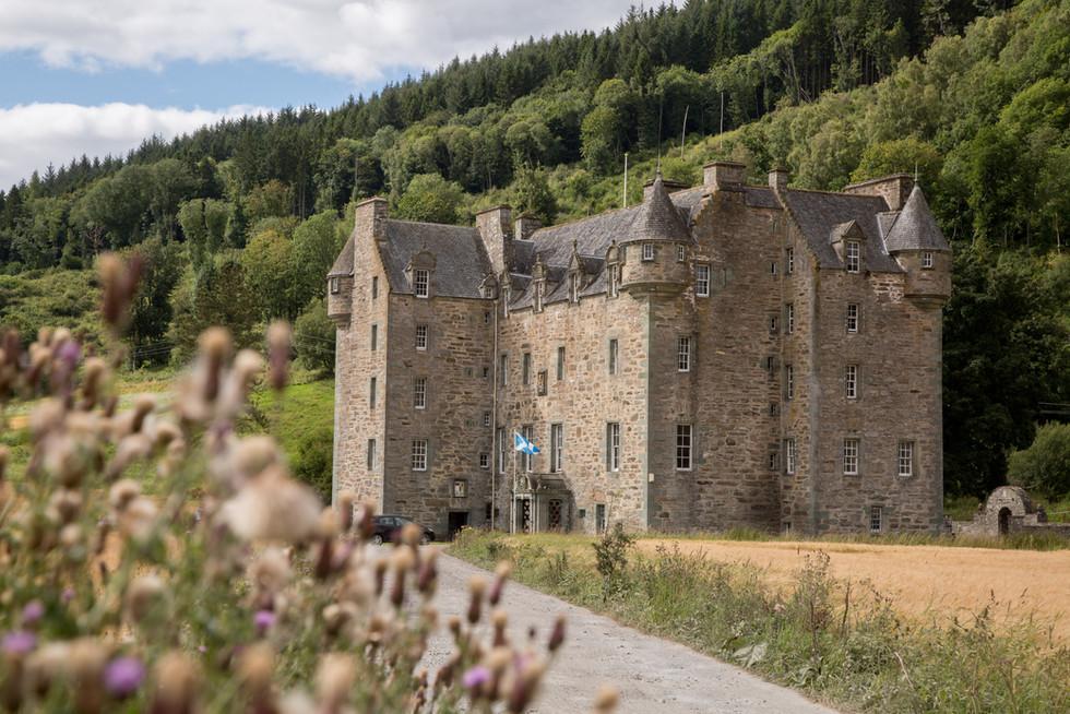 Menzies Castle