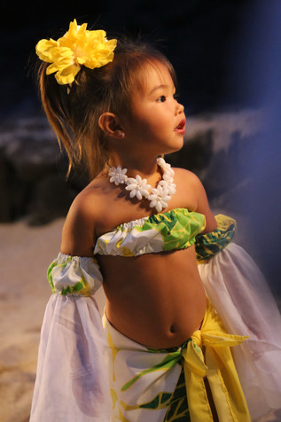 Luau photography