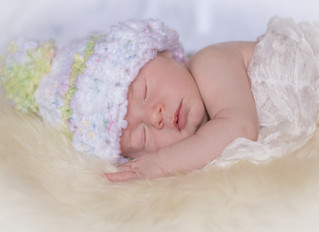 Hints for Newborn photo session