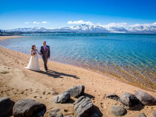 Weddings, Looking back, looking forward