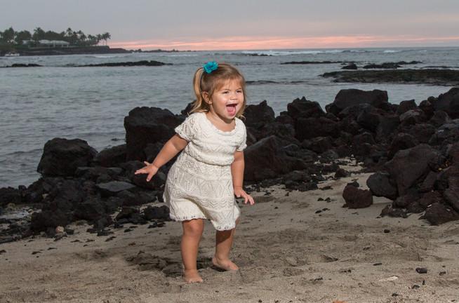 Family Photographer in Hawaii