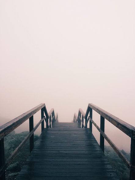 ミスティ階段