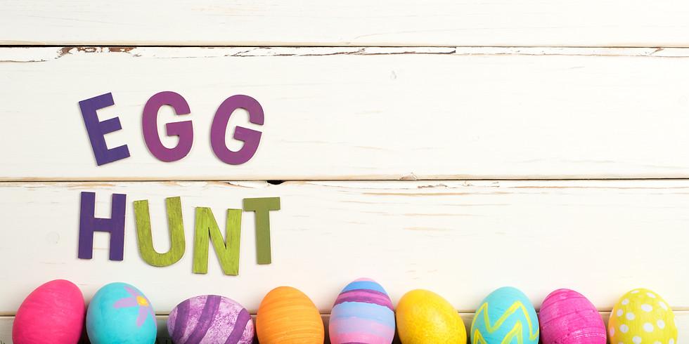2021 Egg Hunt