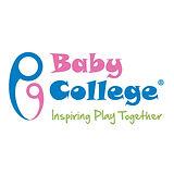Baby College Logo Green Strapline copy.j