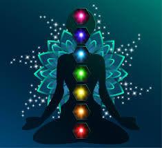 Infinite Energy Chakra Balancing & Oil