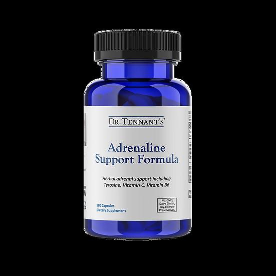 Adrenaline Support Formula - Dr. Tennant